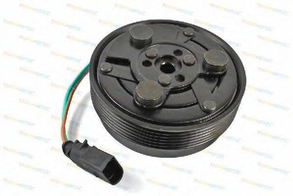 THERMOTEC KTT040016 Электромагнитное сцепление, компрессор