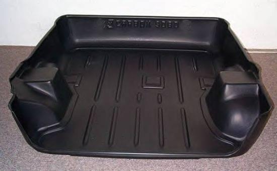 CARBOX 101638000 Ванночка для багажника