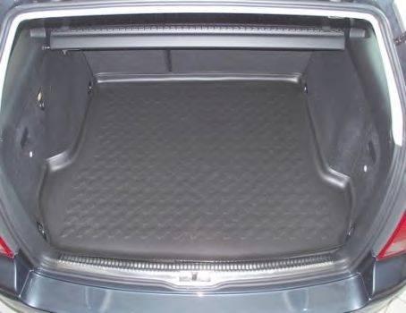 CARBOX 201716000 Лоток багажного/грузового отсека