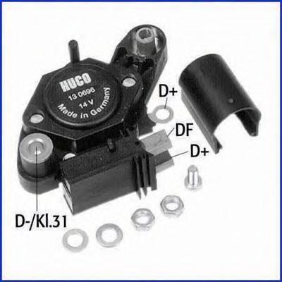 HITACHI 130696 Регулятор генератора