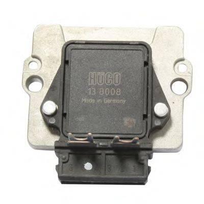 HITACHI 138008 Коммутатор системы зажигания