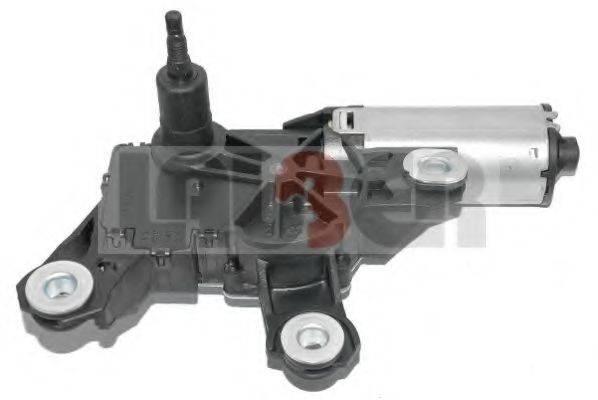 LAUBER 990387 Двигатель стеклоочистителя