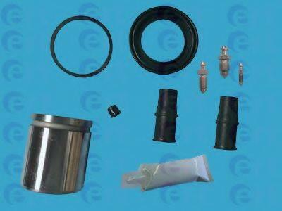 ERT 401343 Ремкомплект тормозного суппорта