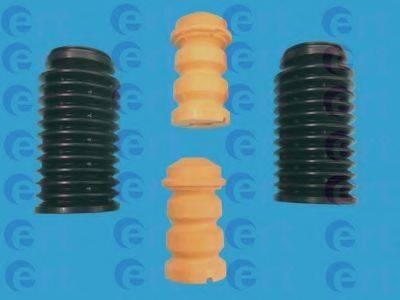 ERT 520011 Комплект пыльника и отбойника амортизатора