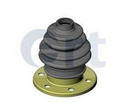 ERT 500068 Комплект пыльника ШРУСа