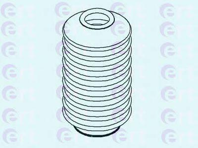 ERT 102025 Пыльник рулевой рейки