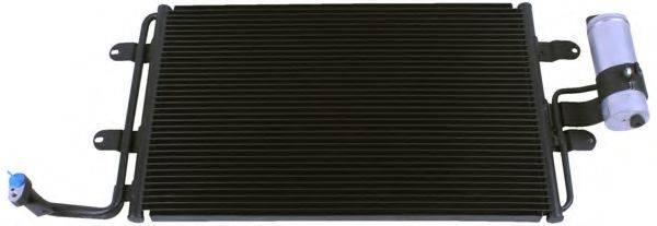 POWERMAX 7110293 Конденсатор кондиционера