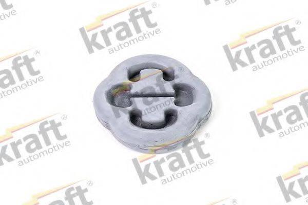 KRAFT AUTOMOTIVE 0500060 Крепление глушителя