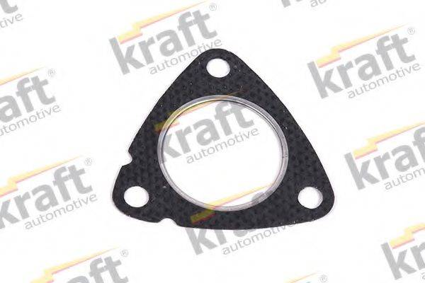 KRAFT AUTOMOTIVE 0500130 Кронштейн системы выпуска ОГ