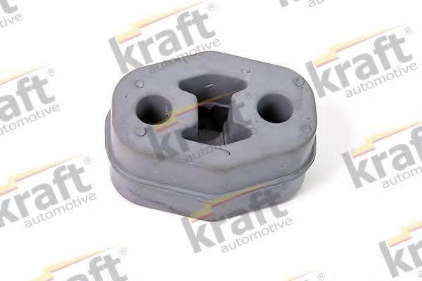 KRAFT AUTOMOTIVE 0500200 Кронштейн системы выпуска ОГ
