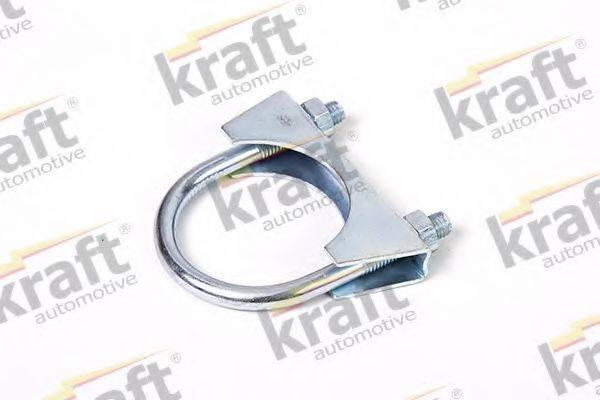 KRAFT AUTOMOTIVE 0558520 Хомут соединительный