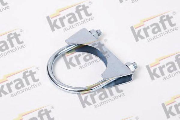 KRAFT AUTOMOTIVE 0558536 Хомут соединительный