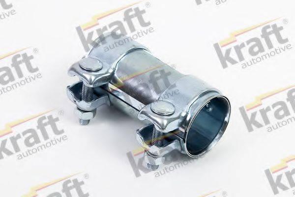 KRAFT AUTOMOTIVE 0570010 Хомут соединительный