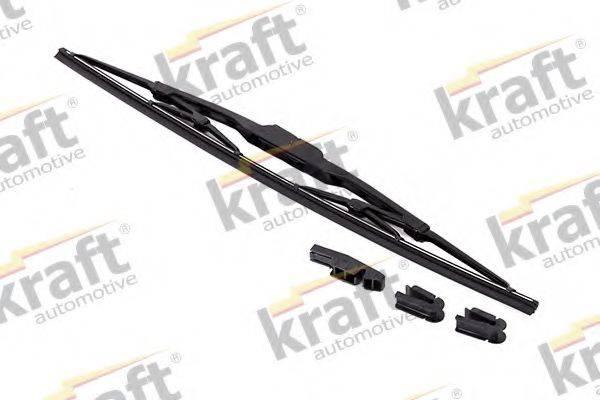 KRAFT AUTOMOTIVE K41 Щетка стеклоочистителя