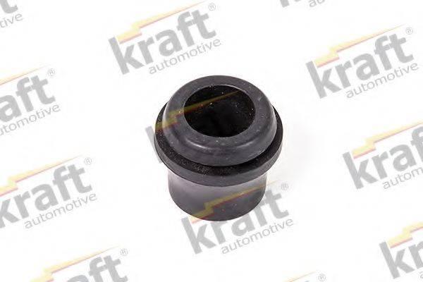 KRAFT AUTOMOTIVE 1130005 Прокладка; Прокладка, вентиляция картера