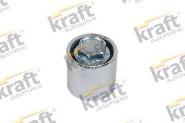 KRAFT AUTOMOTIVE 1220004 Обводной ролик ремня ГРМ