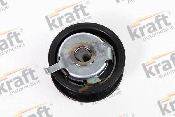 KRAFT AUTOMOTIVE 1220140 Натяжной ролик ремня ГРМ