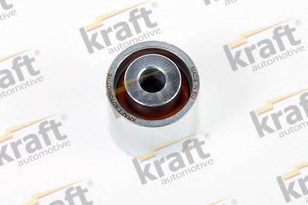 KRAFT AUTOMOTIVE 1220220 Обводной ролик ремня ГРМ