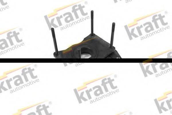 KRAFT AUTOMOTIVE 1300020 Фланец, карбюратор