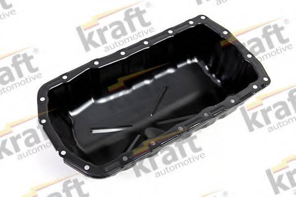 KRAFT AUTOMOTIVE 1320028 Масляный поддон