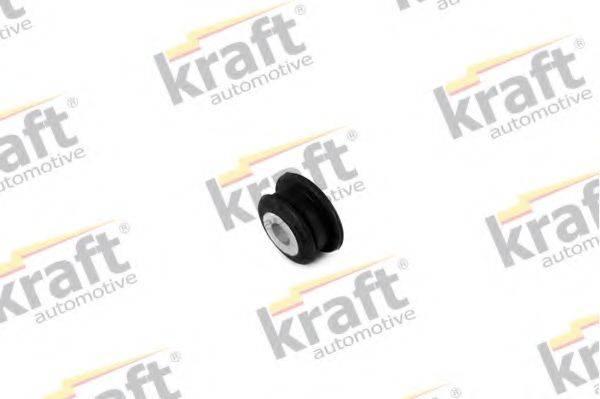 KRAFT AUTOMOTIVE 1490011 Сайлентблок задней балки