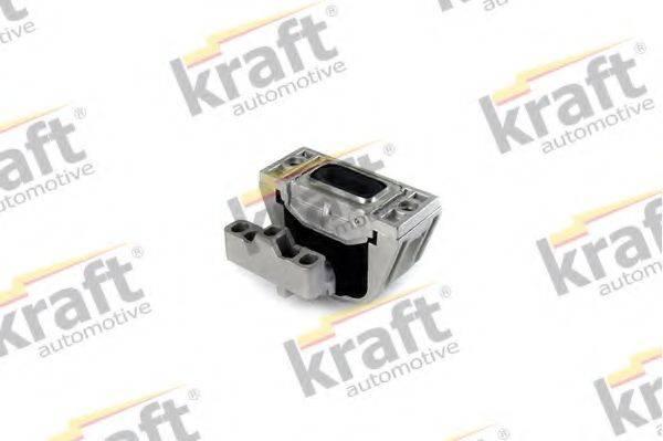 KRAFT AUTOMOTIVE 1490992 Подушка двигателя