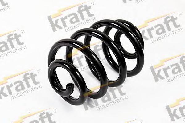 KRAFT AUTOMOTIVE 4030470 Пружина ходовой части