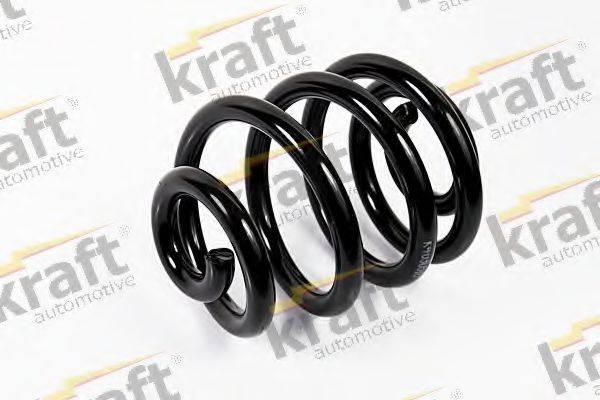 KRAFT AUTOMOTIVE 4030510 Пружина ходовой части