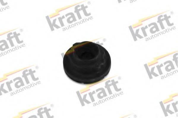 KRAFT AUTOMOTIVE 4060140 Тарелка пружины