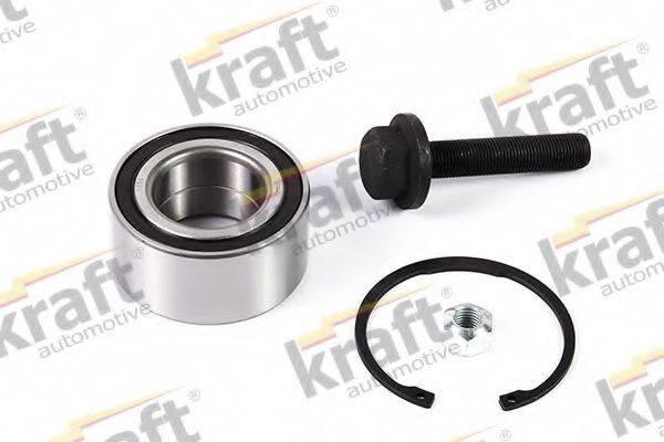 KRAFT AUTOMOTIVE 4100750 Подшипник ступицы