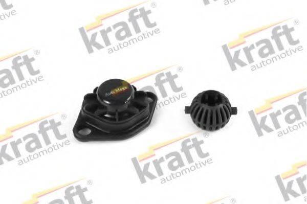 KRAFT AUTOMOTIVE 4320010 Ремкомплект, рычаг переключения