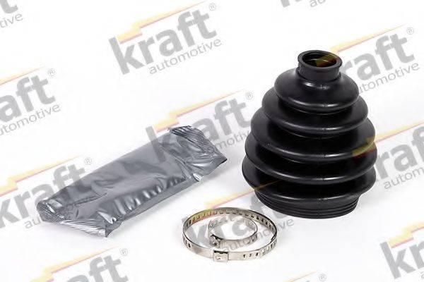 KRAFT AUTOMOTIVE 4410002 Комплект пыльника ШРУСа