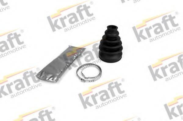 KRAFT AUTOMOTIVE 4410139 Комплект пыльника ШРУСа