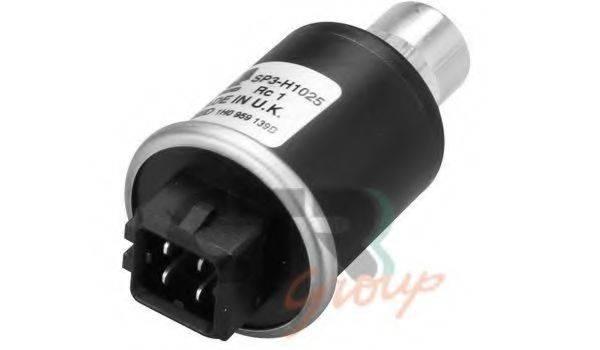 CTR 1205046 Пневматический выключатель кондиционера