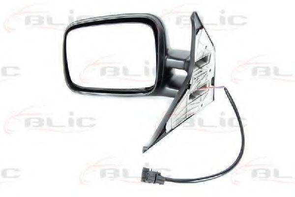 BLIC 5402041125981 Наружное зеркало
