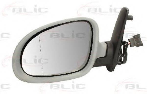 BLIC 5402041139890 Наружное зеркало
