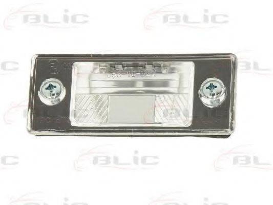 BLIC 540205310920 Фонарь освещения номерного знака