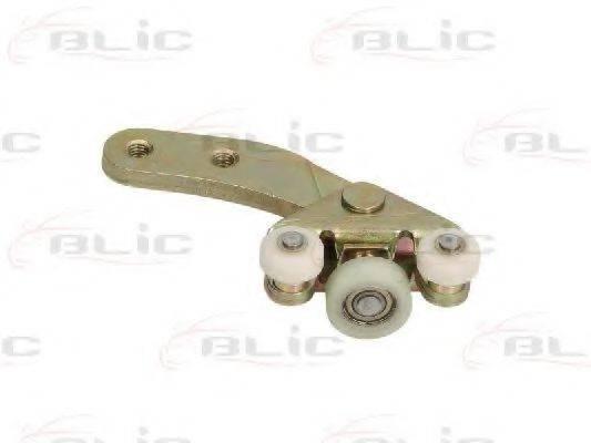 BLIC 6003000167P Направляющая ролика, сдвижная дверь
