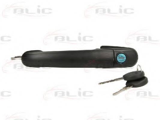 BLIC 601001009401P Ручка двери