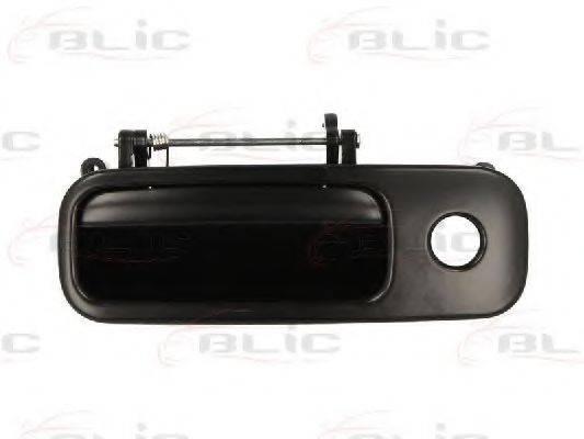 BLIC 601001022417P Ручка задней двери