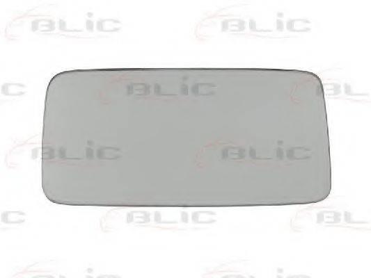 BLIC 6102011147P Зеркальное стекло, наружное зеркало