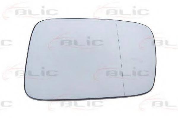 BLIC 6102021232582P Зеркальное стекло, узел стекла