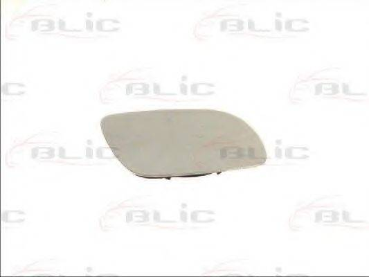 BLIC 6102021232597P Зеркальное стекло, наружное зеркало