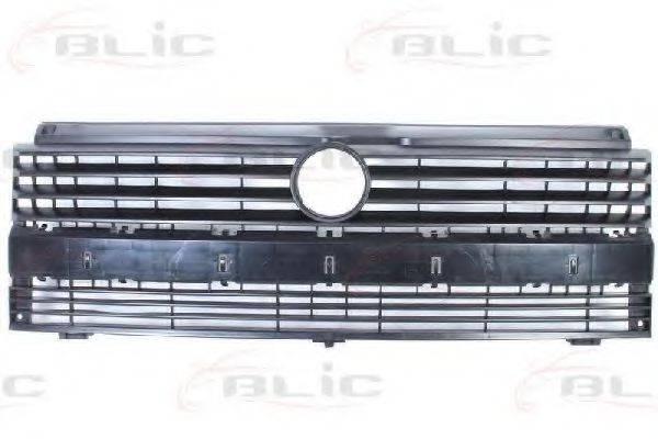 BLIC 6502079558990P Решетка радиатора
