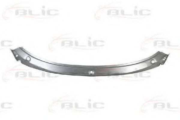 BLIC 6505039558320P Рама ветрового стекла