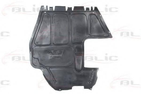 BLIC 6601020015861P Кожух двигателя