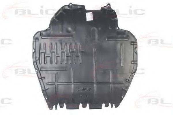 BLIC 6601020015862P Кожух двигателя
