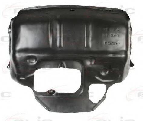 BLIC 6601029558860P Кожух двигателя