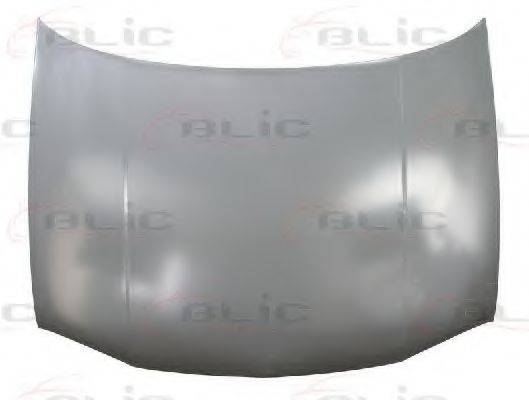 BLIC 6803009523280P Капот двигателя