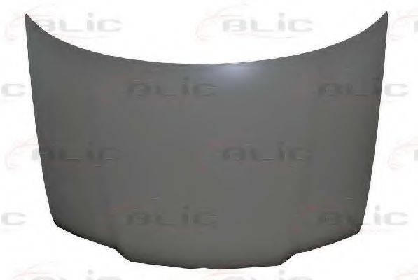 BLIC 6803009543280P Капот двигателя